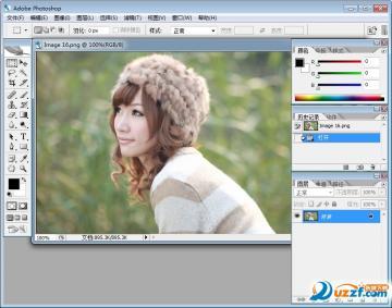 adobephotoshopcs2_photoshop cs2 v9.0 绿色中文版 安全下载